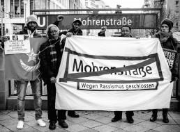 M*straße - Straßenumbenennung - Just Listen - Berlin Postkolonial